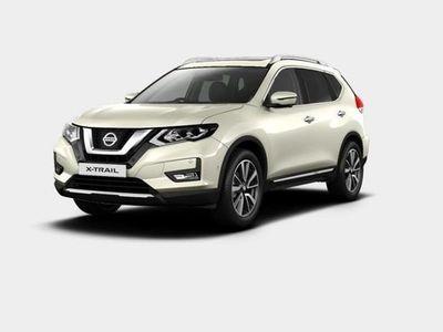 begagnad Nissan X-Trail DIG-T 160 Tekna 2WD DCT 5-Seat Moonroof 2019, SUV 341 000 kr