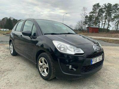 begagnad Citroën C3 S*****