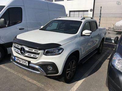 brugt Mercedes X250 4X4 AUT PROGRESSIVE EDIT -18