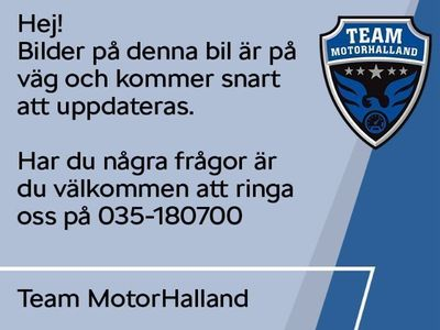 begagnad Volvo S60 D5 R-Design