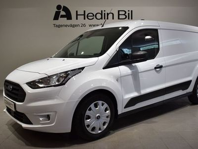 begagnad Ford Transit Connect L2 Trend 1.5 TDCi 100 hk Automat