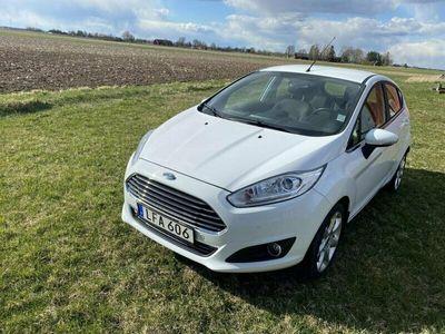 begagnad Ford Fiesta