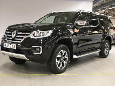 begagnad Renault Alaskan Intens 2,3 dCi 190 A -19