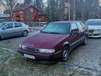 gebraucht Saab 9000 -96