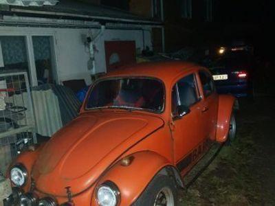 begagnad VW Buggy bajarostig 68a