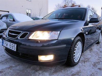 begagnad Saab 9-3 1.8 Turbo BioPower 150 hk
