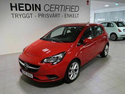 begagnad Opel Corsa 5-dörrar 1.4 , 90hk, Enjoy