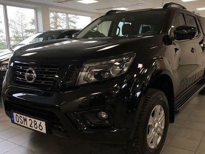 begagnad Nissan Navara NP300Tekna 2.3 dCi Aut | Kåpa | V-Hjul