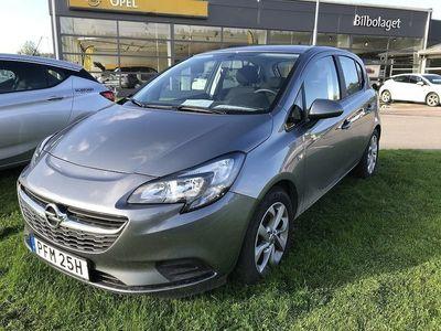 begagnad Opel Corsa 1,4 90hk Enjoy Plus-Paket -19