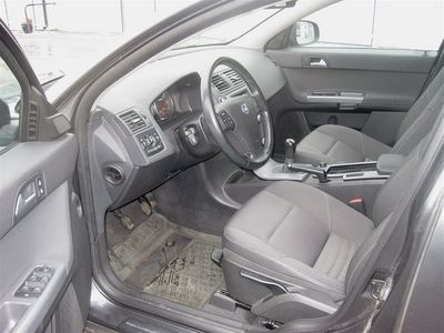 begagnad Volvo V50 1,6 Drive E