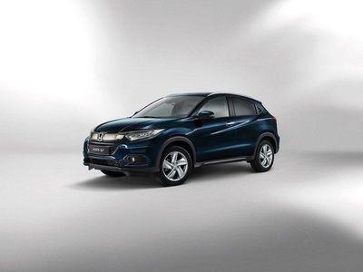 begagnad Honda HR-V 1.5 6MT Comfort 130HK