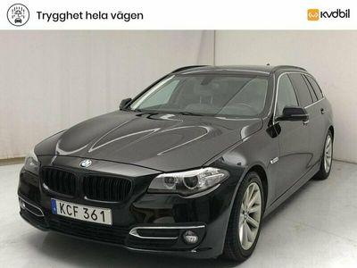 begagnad BMW 520 5K D XDRIVE