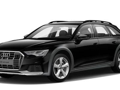 begagnad Audi A6 Allroad 231hk Q Business Lease 10.5 PBB