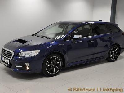 begagnad Subaru Levorg 1,6T GT-N Automat