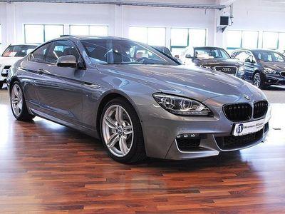 begagnad BMW 650 i Coupé F13 M Sport 2012, Sportkupé 359 900 kr