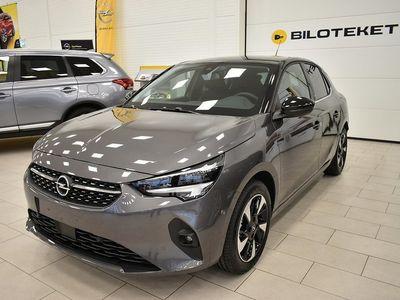 begagnad Opel Corsa -e ELEGANCE AUTOMAT