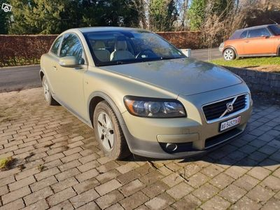 begagnad Volvo C30 1.6 DRIVe -09
