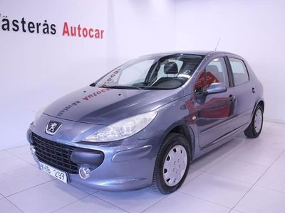 begagnad Peugeot 307 5-dörrar 1.6 109hk