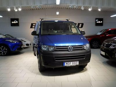 begagnad VW Transporter T5 2.0 TDI Proline