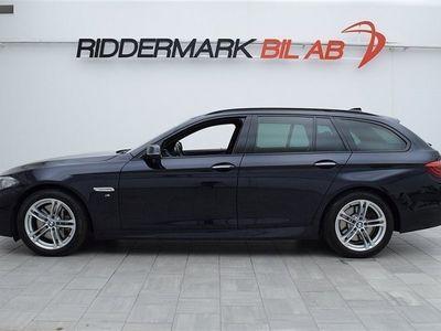 begagnad BMW 530 d xDrive* F11 258hk M-SPORT / AUT