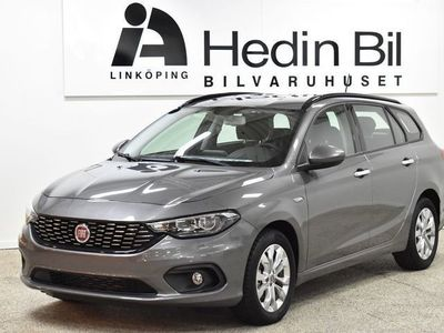 used Fiat Tipo KOMBI 1,4 120HK MT6 LOUNGE Demobil