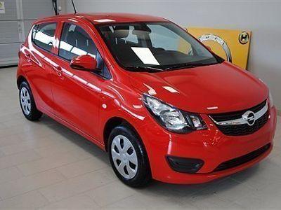 begagnad Opel Karl Enjoy 5-door B10XE,k