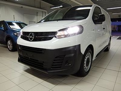 begagnad Opel Vivaro L1H1 Solid 1,5 BLUEHDI 100hk