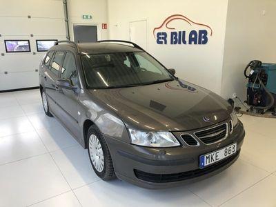 begagnad Saab 9-3 1,8T Sport Combi