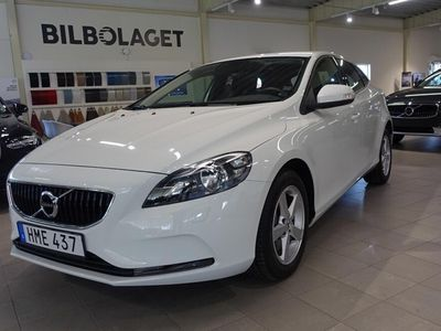 used Volvo V40 T3 Automat Business II VOC