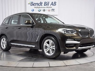 gebraucht BMW X3 xDrive20d xLine/ Connected