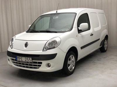 brugt Renault Kangoo Express II 1.5 dCi Maxi Skåp (85hk)