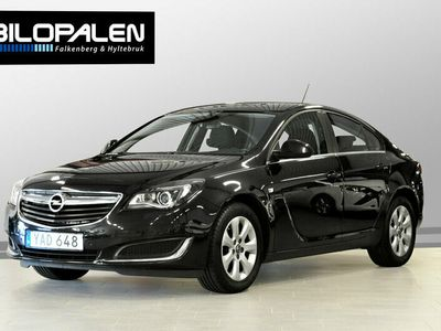 begagnad Opel Insignia Edition Kombikupé 1.6