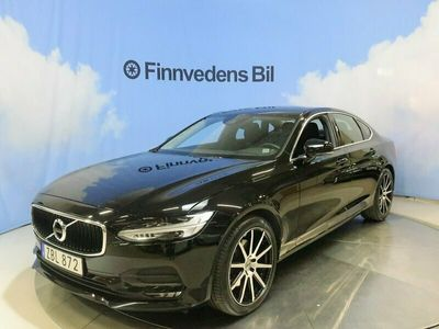 begagnad Volvo S90 T5 Business Advanced, voc