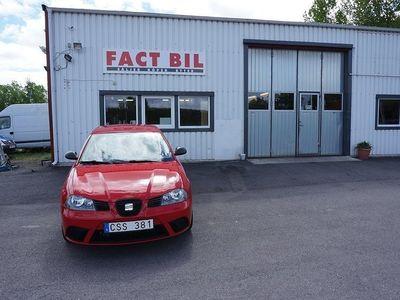 usado Seat Ibiza 5-dörrar 1.4 86hk