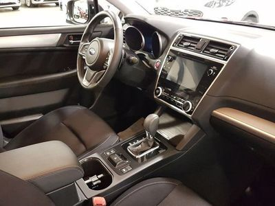 begagnad Subaru Outback Subaru Outback 2.5 4WD Lineartronic, 175hk