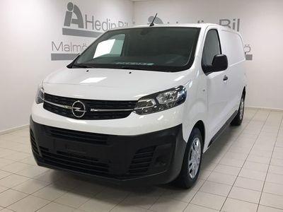 begagnad Opel Vivaro Vivaro L2H1 Manuell