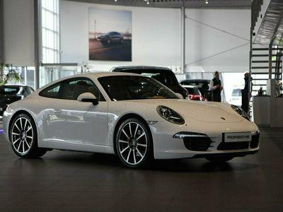 begagnad Porsche 911 Carrera S 991