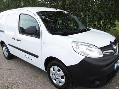 begagnad Renault Kangoo Skåp 1,5 dCi