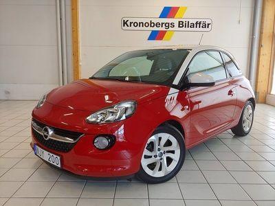used Opel Adam 1.4 87 Hk -13