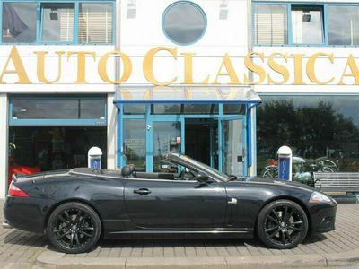 begagnad Jaguar XKR Cabriolet 4.2 V8 Cab