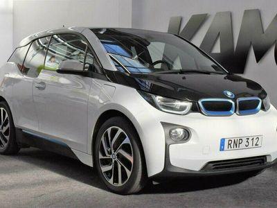 begagnad BMW i3 dealer