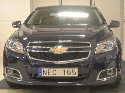 begagnad Chevrolet Malibu KL1G