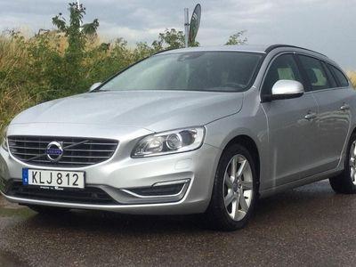 used Volvo V60 D4 (181hk)