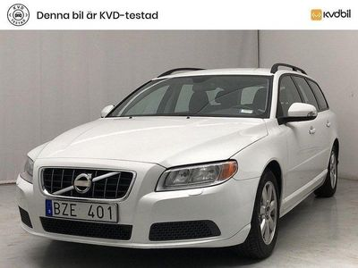 begagnad Volvo V70 II 1.6D DRIVe (109hk)