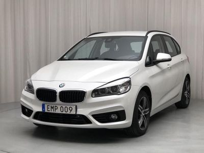 used BMW 220 Active Tourer 2-serien d xDrive F45