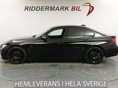 begagnad BMW 328 i xDrive Sedan, F30 (245hk) M Sport