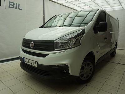 gebraucht Fiat Talento Skåp L2H1 125hk -18