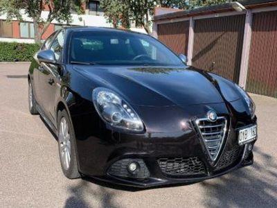 begagnad Alfa Romeo Giulietta -11
