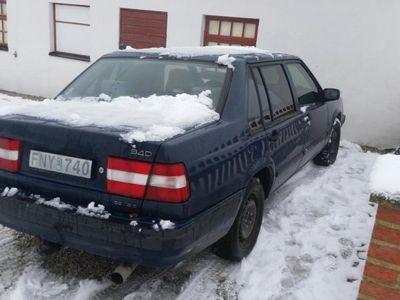 begagnad Volvo 940 ltt -97