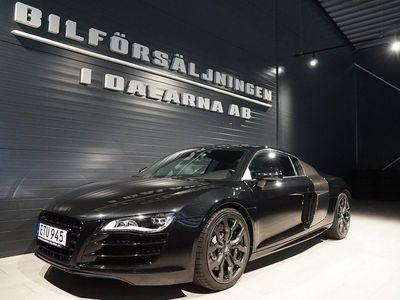 begagnad Audi R8 Coupé 5.2 V10 FSI Carbon Paket